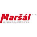 Maršál, s.r.o. - instalatérské práce – logo společnosti