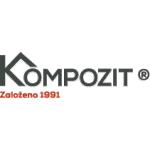 KOMPOZIT spol. s r.o.- Průmyslové podlahy – logo společnosti