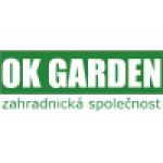 OK GARDEN s.r.o. (pobočka Číčovice) – logo společnosti