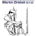 Martin Drábek s.r.o. (pobočka Hostivice) – logo společnosti