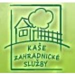 Kaše Petr- ZAHRADNICKÉ SLUŽBY – logo společnosti