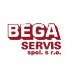 BEGASERVIS spol.s r.o. – logo společnosti