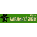 Zahradnictví u Krtka - Roušal Josef - Zahradnické služby – logo společnosti