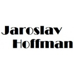 Hoffman Jaroslav – logo společnosti