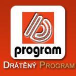 D-program spol. s r.o. - Drátěný program pro vybavení obchodů – logo společnosti