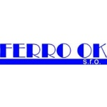 FERRO OK,spol.s r.o. - Mostové jeřáby, ocelové konstrukce, jeřábové dráhy – logo společnosti