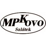 MP KOVO SALÁTEK s.r.o. – logo společnosti