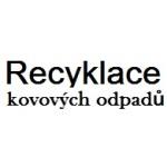 Jirků Martin - Recyklace kovových odpadů – logo společnosti