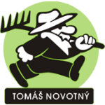 Novotný Tomáš - závlahové systémy – logo společnosti