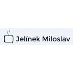 Jelínek Miloslav - Elektoservis Praha západ – logo společnosti