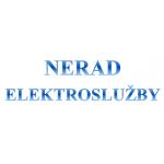 Nerad elektroslužby – logo společnosti