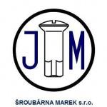 ŠROUBÁRNA MAREK s.r.o. – logo společnosti