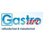 GASTROART CZ, spol. s r.o. - Gastro prodejna a gastrobazar Jesenice Praha západ – logo společnosti