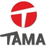 TAMA BOHEMIA s.r.o. – logo společnosti