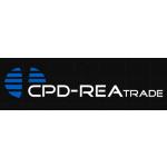 CPD - REAtrade, s.r.o. – logo společnosti