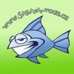 Sázava - tour - půjčovna lodí – logo společnosti