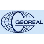 GEOREAL, s.r.o. – logo společnosti