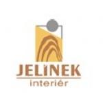 JELÍNEK interiér s.r.o. – logo společnosti