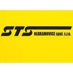 STS Olbramovice, spol. s r.o. – logo společnosti