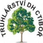 Dubec Miroslav - Truhlářství DH Ctiboř – logo společnosti