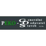 PEKO-GDS s.r.o. (pobočka Zlatníky-Hodkovice-Zlatníky) – logo společnosti