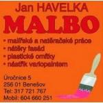 Havelka Jan - Malířské a stavební práce – logo společnosti