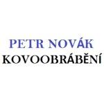 Novák Petr - Kovoobrábění – logo společnosti