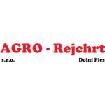 AGRO - Rejchrt, s. r. o. – logo společnosti