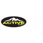 ACTIVE sport cz, s.r.o. – logo společnosti