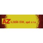 A.ZADÁK - STAV., spol. s r.o. – logo společnosti