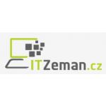 Vojtěch Zeman, DiS. - itzeman.cz – logo společnosti