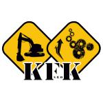 KFK, spol. s r.o. – logo společnosti