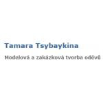 Tamara Cybajkina – logo společnosti