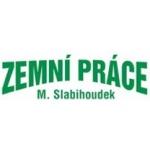 Miroslav Slabihoudek- Zemní práce – logo společnosti