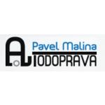 Malina Pavel - autodoprava – logo společnosti