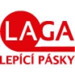 LAGA Borohrádek s.r.o. – logo společnosti