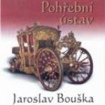 Jaroslav Bouška - pohřební ústav – logo společnosti