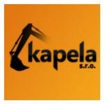KAPELA s.r.o. – logo společnosti
