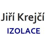 Krejčí Jiří - izolace – logo společnosti