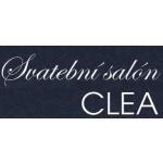 Svatební salón CLEA – logo společnosti
