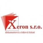 XERON s.r.o. (pobočka Litomyšl) – logo společnosti