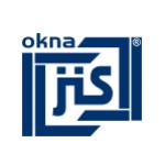 JIS, spol. s r.o. (Jihočeská strojní spol. s r.o.) (centrála Zbuzany) – logo společnosti