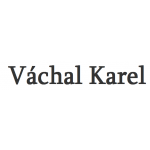 Váchal Karel – logo společnosti