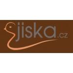 Dřevěná schodiště a dřevěné zábradlí Praha a okolí - Jiska s.r.o. – logo společnosti