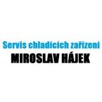 Hájek Miroslav - servis chladících zařízení – logo společnosti