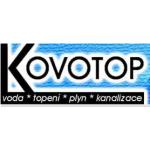 Dryje Lubomír - KOVOTOP – logo společnosti