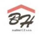 BH realitní CZ s.r.o. – logo společnosti