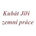 Kubát Jiří - zemní práce – logo společnosti