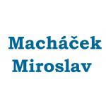 Macháček Miroslav - Pořádání kulturních akcí – logo společnosti