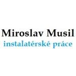 Musil Miroslav- instalatérské práce – logo společnosti